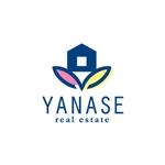 odsisworksさんの「YANASE real estate」のロゴ作成への提案