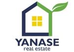 k_yoshi_77さんの「YANASE real estate」のロゴ作成への提案