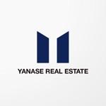 Balance-Upさんの「YANASE real estate」のロゴ作成への提案