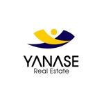 chapterzenさんの「YANASE real estate」のロゴ作成への提案