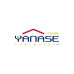 graph70さんの「YANASE real estate」のロゴ作成への提案