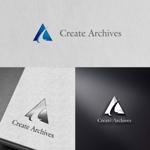 zeross_designさんの企業ロゴの作成への提案