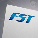 "u164さんの弊社略称""FST""との組み合わせで会社ロゴを作成したい。への提案"