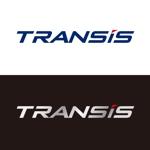 anglerさんの「TRANSiS」のロゴ作成への提案
