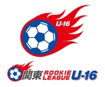 高校サッカー 「関東ルーキーリーグ」のロゴへの提案