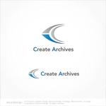 arca-designさんの企業ロゴの作成への提案