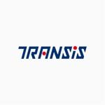 takesugataさんの「TRANSiS」のロゴ作成への提案