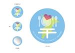 """HondaMakikoさんの千葉県の""""食""""を元気に! 『ペリエの千産千消フェア』の応援缶バッチ「千バッチ」のデザイン募集への提案"""