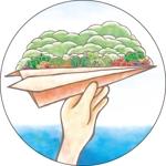 """snowwwn8さんの千葉県の""""食""""を元気に! 『ペリエの千産千消フェア』の応援缶バッチ「千バッチ」のデザイン募集への提案"""
