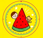 "matsumeguさんの千葉県の""食""を元気に! 『ペリエの千産千消フェア』の応援缶バッチ「千バッチ」のデザイン募集への提案"