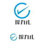 dfhatch8さんの採用ページ制作サービスのロゴ作成への提案