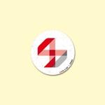 """graph70さんの千葉県の""""食""""を元気に! 『ペリエの千産千消フェア』の応援缶バッチ「千バッチ」のデザイン募集への提案"""