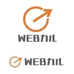 dfhatch8さんのWEBサービスロゴの作成への提案