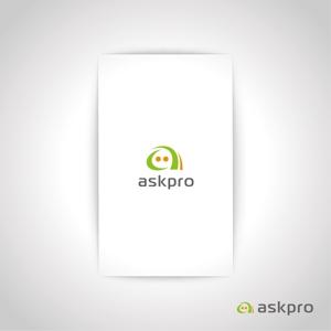 katsu31さんの新サービス「あすくプロ」のロゴ作成(プロファウンド株式会社(R2/1/14設立))への提案