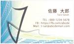 chukenecoさんのイラストレーターで「オリジナル名刺」を作ろう! ~ #はじめてのアドビ(Adobe) ~への提案