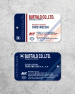 buffalo66さんのイラストレーターで「オリジナル名刺」を作ろう! ~ #はじめてのアドビ(Adobe) ~への提案