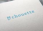 Saku-TAさんのスキンケア雑貨「chouette(シュエット)」のブランドロゴの募集への提案