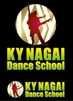 satoshi_01さんのダンススクールのロゴ制作への提案