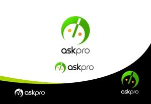 Suisuiさんの新サービス「あすくプロ」のロゴ作成(プロファウンド株式会社(R2/1/14設立))への提案