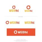 conii88さんのWEBサービスロゴの作成への提案