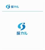 Doing1248さんの採用ページ制作サービスのロゴ作成への提案