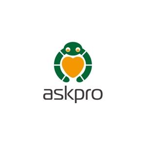 satorihiraitaさんの新サービス「あすくプロ」のロゴ作成(プロファウンド株式会社(R2/1/14設立))への提案