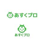 april48さんの新サービス「あすくプロ」のロゴ作成(プロファウンド株式会社(R2/1/14設立))への提案