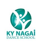 king_jさんのダンススクールのロゴ制作への提案
