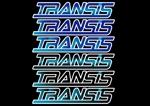 level_upさんの「TRANSiS」のロゴ作成への提案