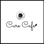 カフェの開店に伴い、店名のデザインへの提案