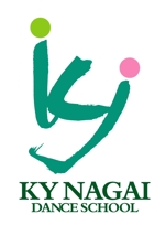 katu3455さんのダンススクールのロゴ制作への提案