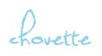 AkihikoMiyamotoさんのスキンケア雑貨「chouette(シュエット)」のブランドロゴの募集への提案