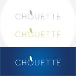 masat713さんのスキンケア雑貨「chouette(シュエット)」のブランドロゴの募集への提案