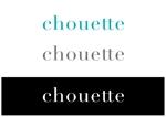 bowieさんのスキンケア雑貨「chouette(シュエット)」のブランドロゴの募集への提案