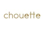tora_09さんのスキンケア雑貨「chouette(シュエット)」のブランドロゴの募集への提案
