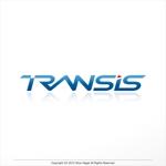 againさんの「TRANSiS」のロゴ作成への提案