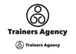 トレーナー派遣会社『トレーナーズ・エージェンシー』のロゴ、デザイン制作をお願いしますへの提案