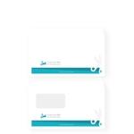 noraya_jrさんのコンサル会社の封筒デザイン <洋長3>への提案