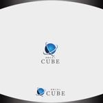 Nakamura__さんの税理士法人CUBE のロゴ作成への提案