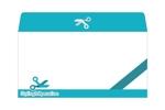 maria9さんのコンサル会社の封筒デザイン <洋長3>への提案