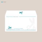 ichimaruyonさんのコンサル会社の封筒デザイン <洋長3>への提案