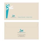 mottさんのコンサル会社の封筒デザイン <洋長3>への提案