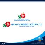 ハワイにある不動産管理会社の法人のロゴへの提案