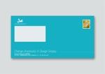 m-kimura5さんのコンサル会社の封筒デザイン <洋長3>への提案