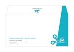 T-akiさんのコンサル会社の封筒デザイン <洋長3>への提案