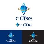 rogomaruさんの税理士法人CUBE のロゴ作成への提案