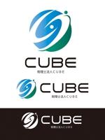 dd51さんの税理士法人CUBE のロゴ作成への提案
