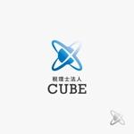skyktmさんの税理士法人CUBE のロゴ作成への提案