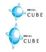 AkihikoMiyamotoさんの税理士法人CUBE のロゴ作成への提案