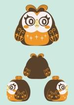釧路司法書士会のイメージキャラクターデザイン(2)への提案